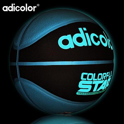 Adicolor Luminous Indoor/Outdoor Rubber Basketball