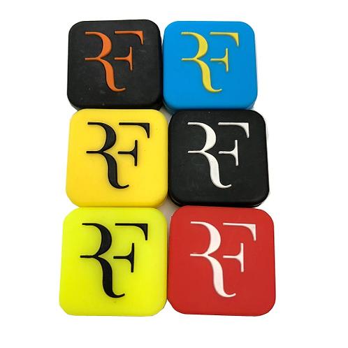Roger Federer Tennis Racquet Dampeners