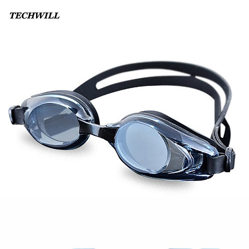 Techwill Adult Fashion Swimming Goggles