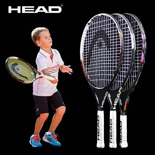 HEAD Youth Speed MP Novak Djokovic Style Tennis Racquet