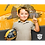 Thumbnail: Kids Wilson Transformers Football