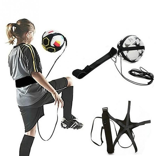Kids Adjustable Soccer Trainer