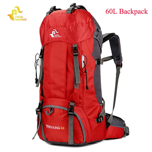 Free Knight Trekking Waterproof Hiking Backpack