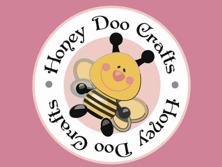 Honey Doo Crafts return to Create and Craft