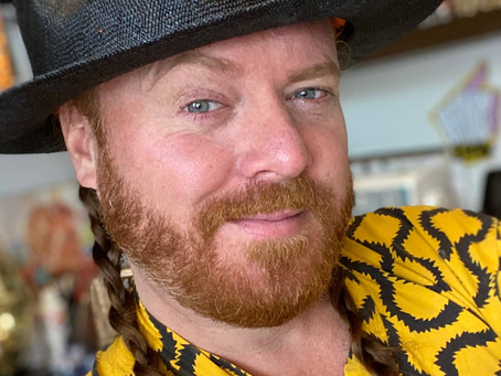 Keith Lemon partners with craft retailer Create and Craft as UK craft scene explodes