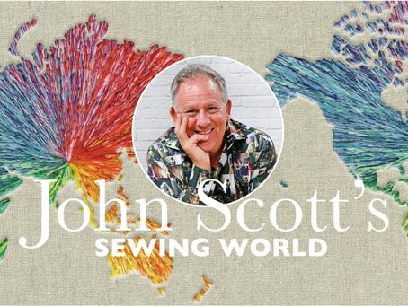 John Scott's Sewing World