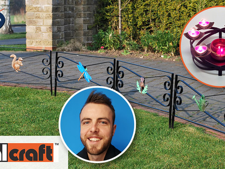 Try a new craft with Metalcraft