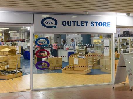 17 jobs at risk as QVC to close Shrewsbury store