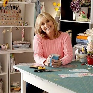 Sewing Street's first ever Live show with Debbie Shore