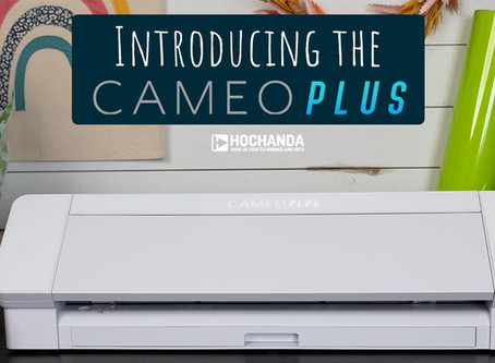 Introducing the Cameo Plus