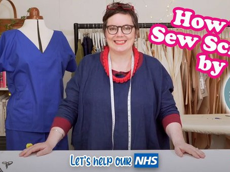 Let's help our NHS