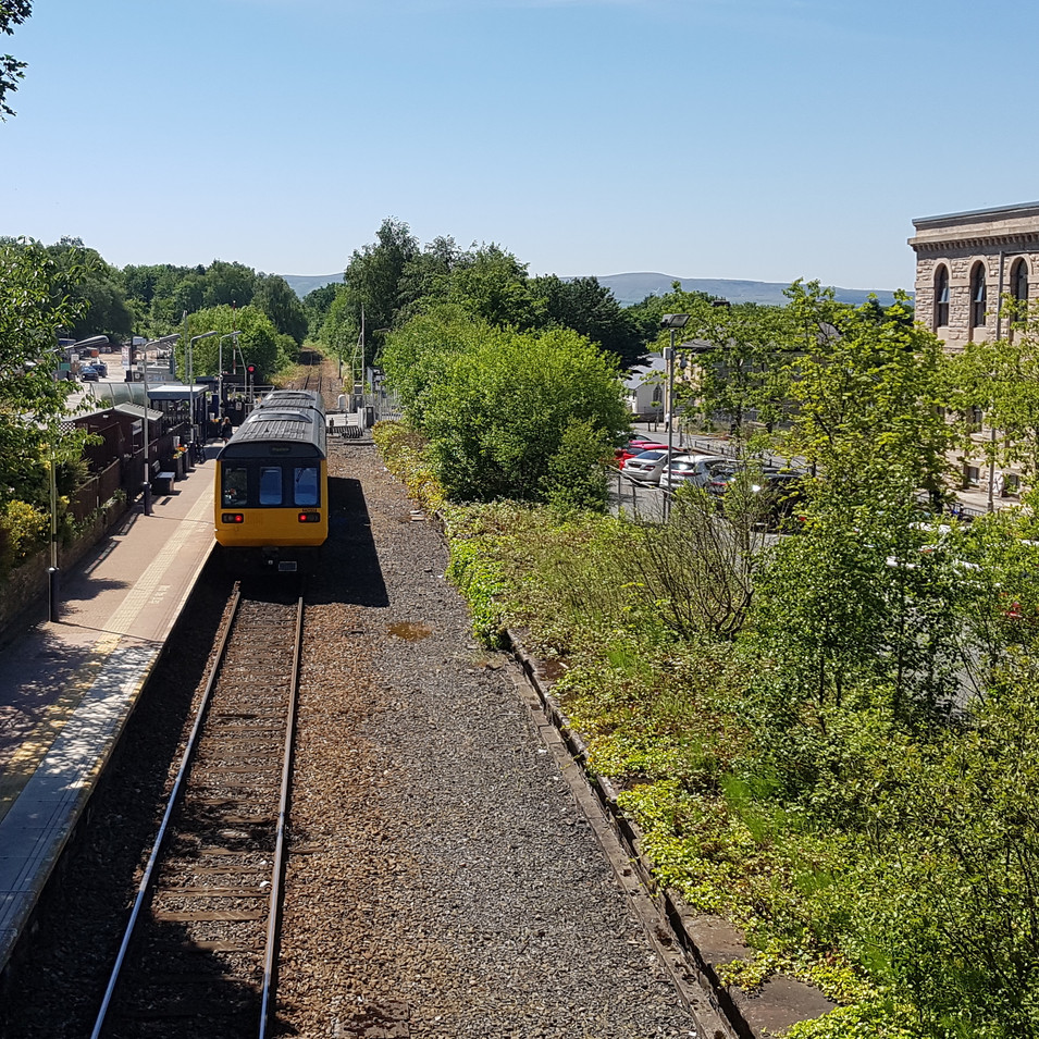 Connecting Brierfield