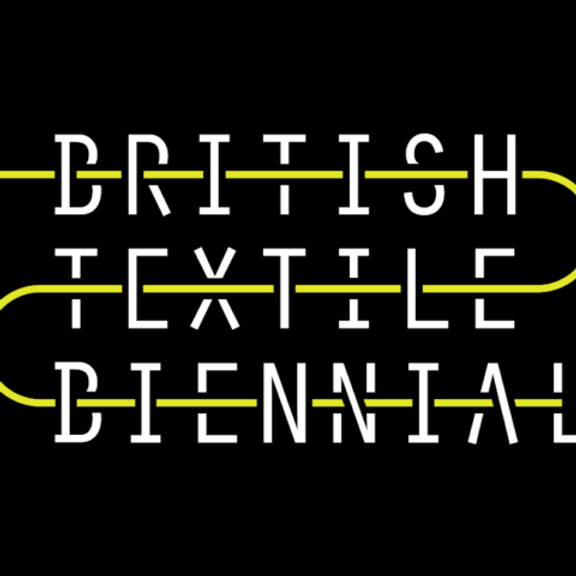 British Textiles Biennial// Conversations in Creativity, WOKE Denim: Style Protest and Self-Expression