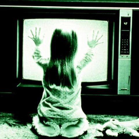 Pendle Social Cinema: Poltergeist