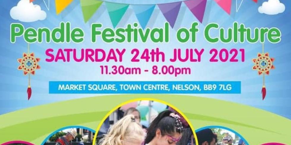 Pendle Festival of Culture