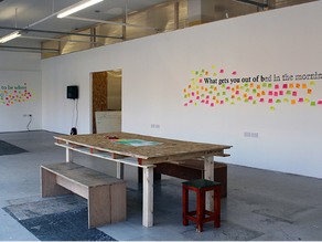 Embedded Practice and the Future of (Art) Work - Andy Abbott Part 2