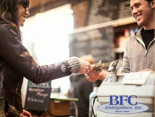 Why Accepting Cash is Good for Business