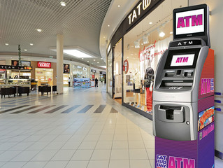 How an ATM Can Help Attract More Business
