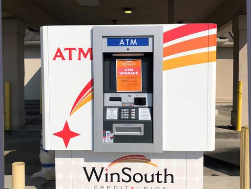 ATM USA Solutions for Credit Unions
