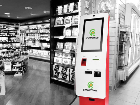 Create an Additional Revenue Stream with a Bitcoin ATM