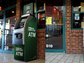 Increase Transactions with ATM Branding