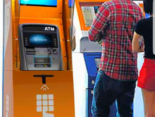 How Merchants Can Protect their ATM from Criminal Attacks