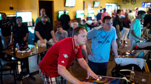 Attract Customers and Keep Them Coming Back with Golden Tee