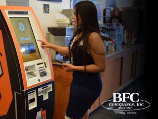 New research shows Bitcoin ATMs are the most popular way to buy crypto.