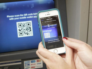 Mobile Banking Spurs ATM Use