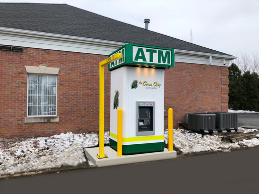 Corn City State Bank Finds Success with ATM Outsourcing (Case Study)