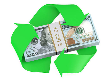 Could Affordable Retail Cash Recycling be the Next Big Thing?