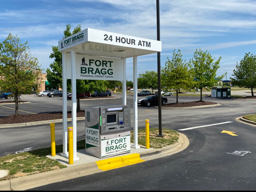 Case Study: Fort Bragg FCU Finds Security, Efficiency and Savings with ATM USA