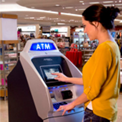 ATM Service for St. Louis