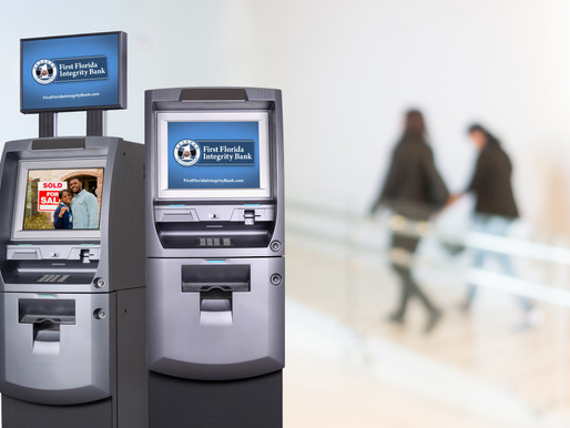 First Florida Integrity Bank Finds the Right Solution with ATM Outsourcing