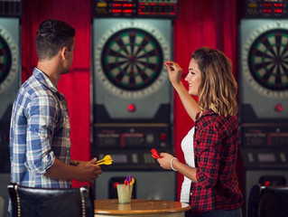 Can Playing Darts Improve Your Health?