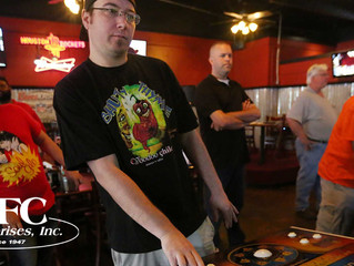 Keep Customers Coming Back by Hosting a Golden Tee Tournament in Your Venue