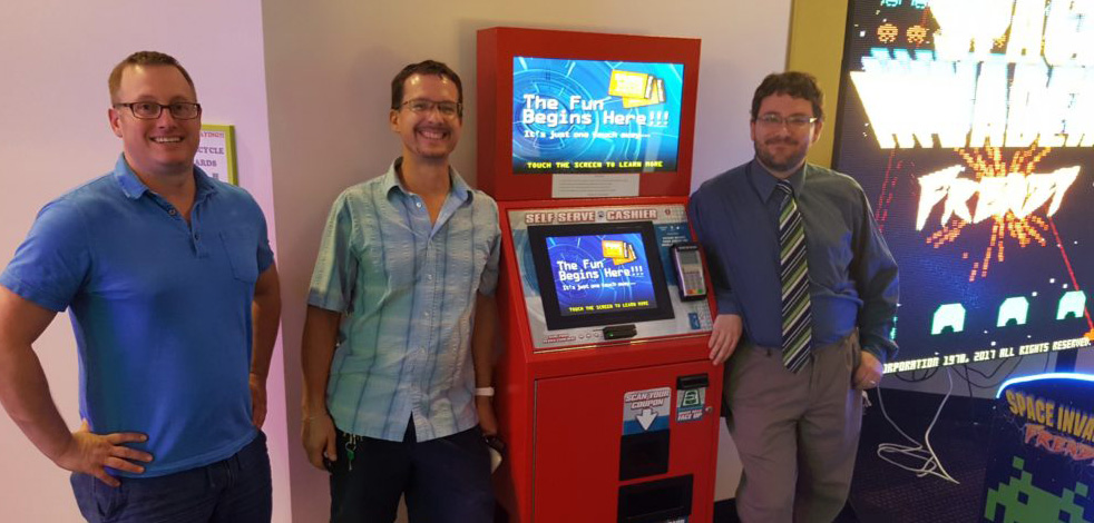 ATMs for the St. Louis Area