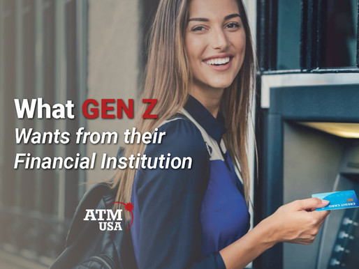 Gen Z Craves Good Tech From Banks+Credit Unions, Not Neobanks