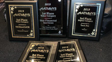 Blanda Marketing Clients Win 6 ATMmys, International ATM Industry Marketing Awards