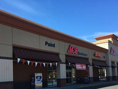 How Smart Safes & Provisional Credit Helped Ace Hardware Manage their Cash Flow