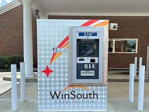 WinSouth Credit Union Expands ATM Outsourcing Partnership with ATM USA