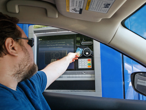 Why Financials Should Consider Outsourcing Your ATM Program to the Experts?