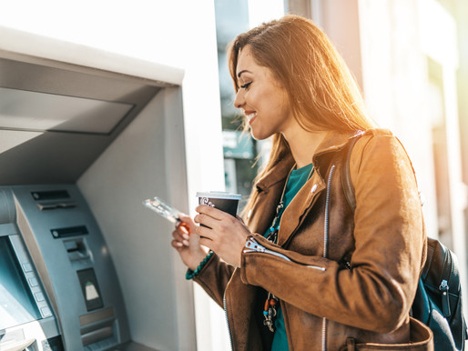 How ATM Outsourcing Benefits Financial Institutions