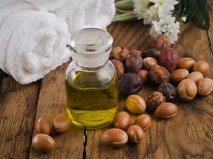 Les vertus de l'huile d'argan