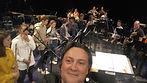 Concert au théatre GALLIA en partenariat