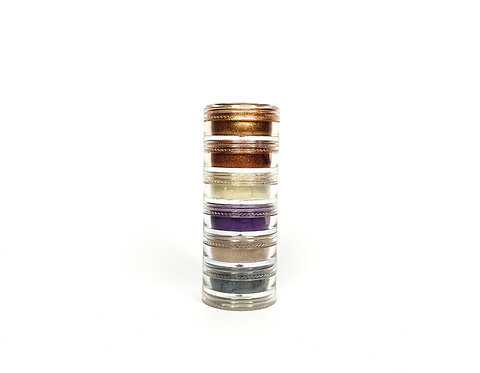Torre De Pigmentos Minerales Multiusos