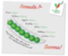 Apply Seven Peas & A Carrot's Formula 7+ and feel good .jpg