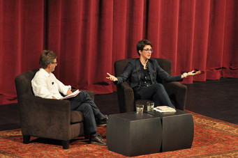 Rachel Maddow on the Need for Better Writing