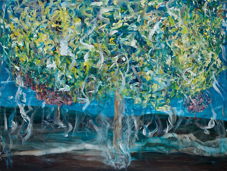 Awakening Tree