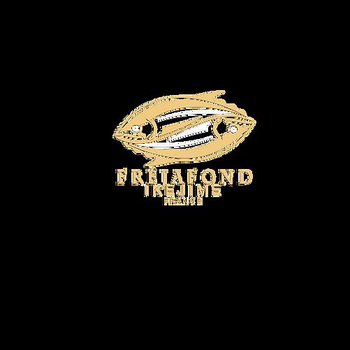 Fréjafond Ikejime logo or